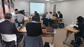 ~リーダー育成プログラム テーマ8~