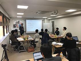 リーダー育成プログラム【第3期】テーマ1、2 受講スタート